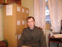 Николай Спорышев, Воронеж