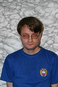 Олег Лазутченко