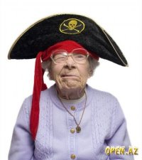 картинки о старых бабушек