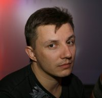 Макс Курзенев