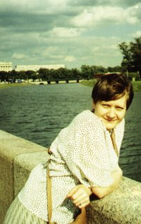 Людмила Зенкова
