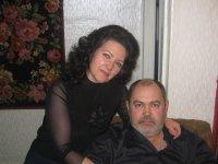 Татьяна Кабакова, Термез