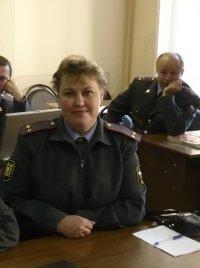 Ирина Сергеева, 16 апреля 1967, Санкт-Петербург, id23245907