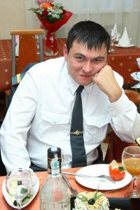 Тимур Уразгельдиев