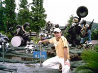 Роман Гетманенко, 25 мая 1978, Владивосток, id6366272