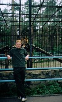 Тимофей Петренко, 1 апреля 1985, Новосибирск, id6070801
