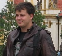 Сергей Микушев