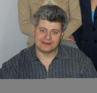 Сергей Кондрашов, Саратов