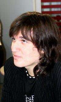 Михаил Садчиков