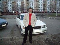 Константин Лушников, Рудный