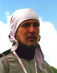 Владимир Зырянов