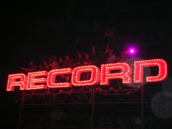 Песни радио рекорд