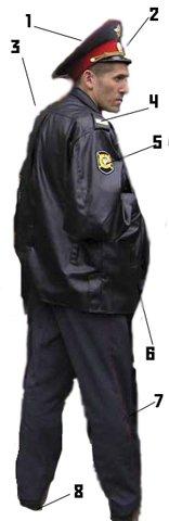 Серый Сержант