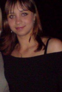 Анастасия Шкедова