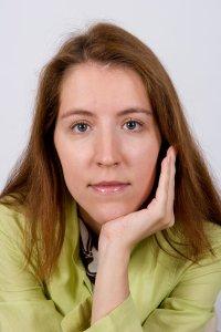 Лилия Баркова, 2 декабря 1980, Санкт-Петербург, id346367