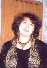 Ирина Ныркова, 10 апреля , Санкт-Петербург, id4546951