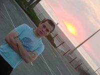 Denis Pechenykh, 28 декабря , Калининград, id7081559