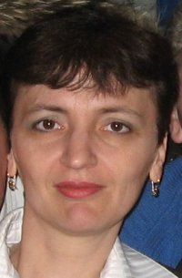 Галина Панфилова, 13 ноября 1969, Москва, id7401743