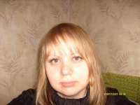 Наталья Кулакова, 12 ноября 1986, Волгоград, id7611812