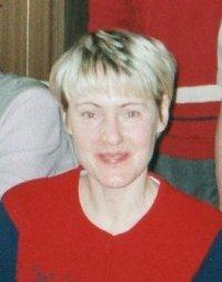 Анна Жернакова, 12 февраля 1968, Екатеринбург, id10109802