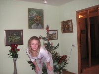 Ольга Мартынова, 2 декабря 1990, Санкт-Петербург, id13859174