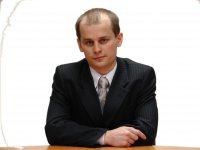 Алексей Рыжков, 17 февраля 1994, Санкт-Петербург, id23086636