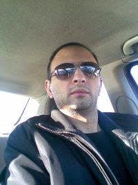 Zaur Hamidov, id25247630