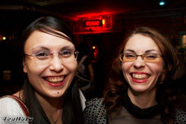 Клубные приколы одного сурового челябинского фотографа :)