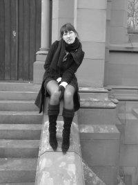 Татьяна Ростовцева, Karlsruhe