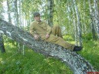 Дмитрий Кулиш, 1 июня , Челябинск, id23678982