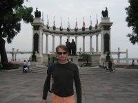 Андрей Попов, Санкт-Петербург, id3900001