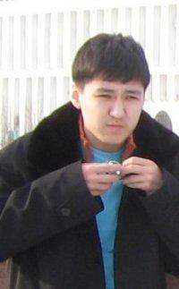 Galim Kerimbetov, 18 февраля 1996, Новосибирск, id6607061