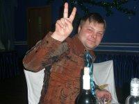 Алексей Можаров, 4 декабря 1976, Хабаровск, id7694156