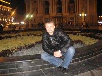 Артем Дегтярев, 28 октября 1983, Киев, id7940803