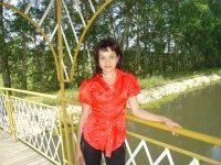 Татьяна Андросова, 31 декабря 1988, Самара, id12383457