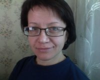 Елена Петренко, Новосибирск, id13269452