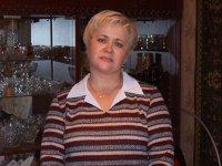 Анна Грушковская (Базелюк), 18 сентября 1958, Новосибирск, id13390216