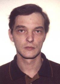 Сергей Базилевич