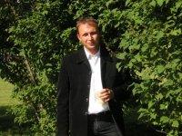 Владимир Кляпцин