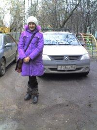 Дина Газиева