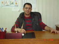 Murat Kayhan, 20 декабря 1980, Москва, id19080210