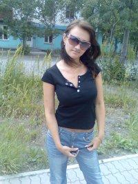 Татьяна Ефанова, 4 февраля 1989, Киев, id11970632