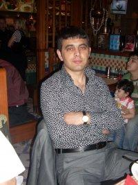 Акиф Ганиев, Исмаиллы