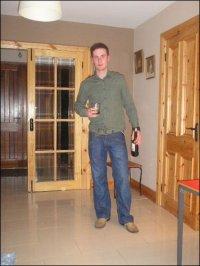 Kevin Mcwilliams, 20 мая 1987, Кривой Рог, id10200872