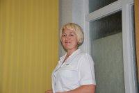 Елена Гаркави, 24 декабря 1974, Улан-Удэ, id12702186
