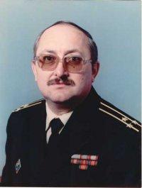 Сергей Осипов, Каинды
