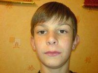 Александр Севастьянов, 10 июля 1996, Волхов, id13356586