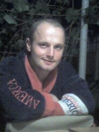 Максим Мошин, 26 апреля 1990, Самара, id13510437
