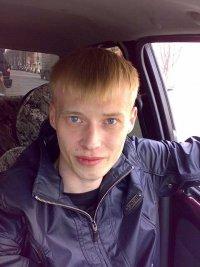 Алексей Ковтун, 1 августа 1987, Пермь, id14239529