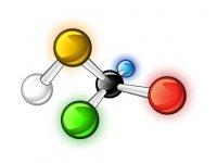 Физики создали гигантскую молекулу из атомов рубидия.